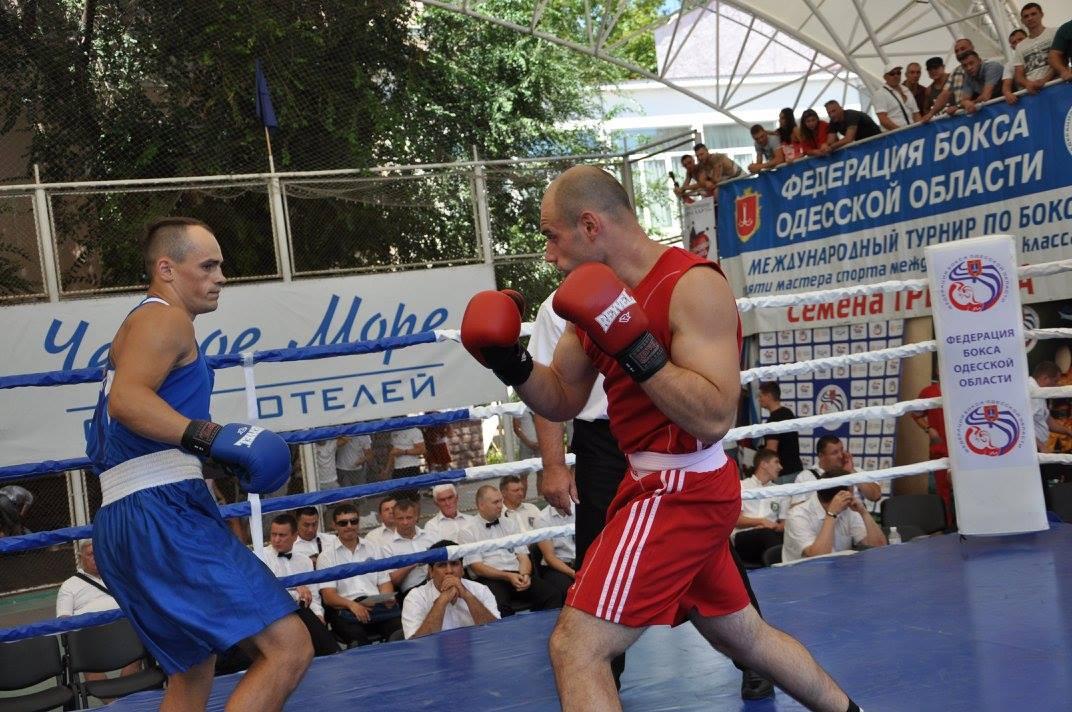 Календарь олимпийских игр по боксу