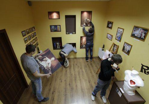 Проверка квест-комнат в Украине