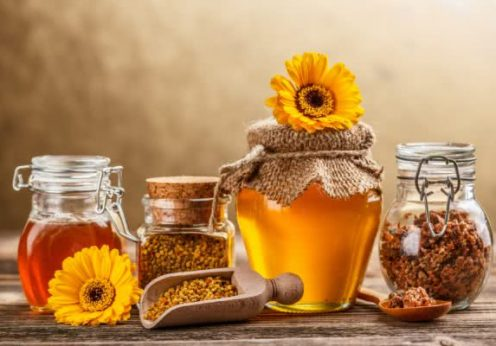 украинский мёд дорожает