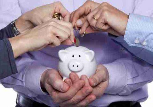 накопительные пенсии в Украине