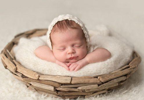 За неделю в Одессе родились 214 детей