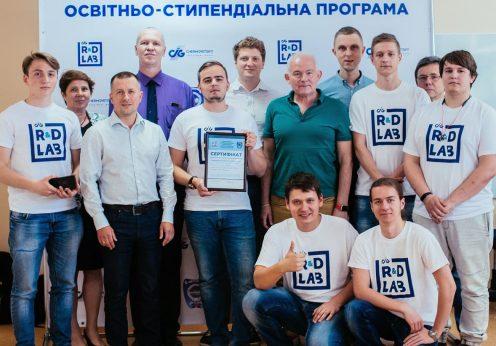 переможцї_учасники_журі R&D LAB