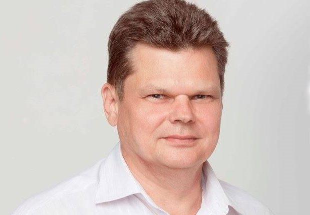 Сергей Веселов