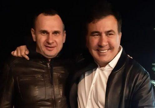 Теперь одессит: Михаил Саакашвили купил квартиру в Одессе