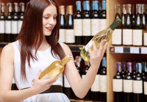 Депутаты хотят бороться с фальсифицированным спиртным при помощи QR-кодов