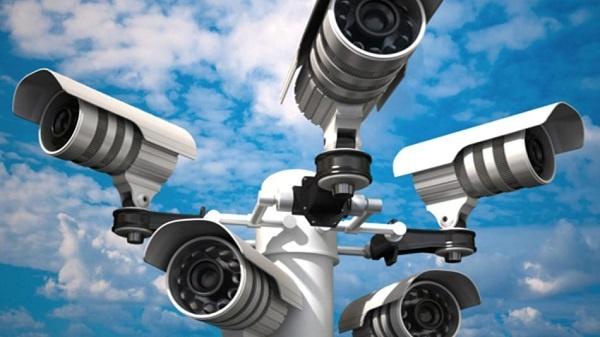 камеры фиксации нарушений ПДД