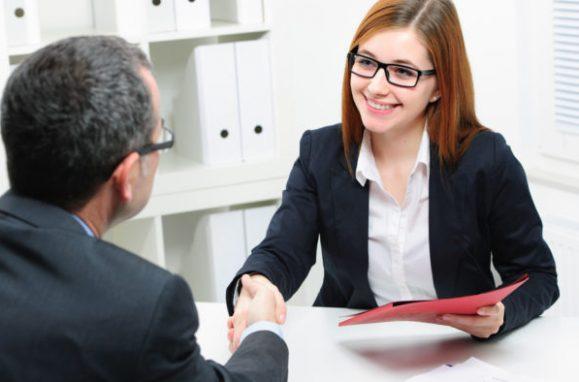 В Украине хотят запретить работодателям задавать вопросы личного характера на собеседованиях