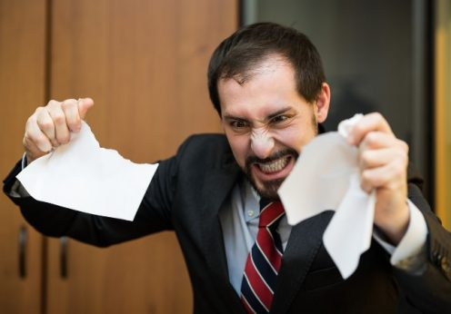 Одесситы смогут отказаться от бумажных квитанций об оплате