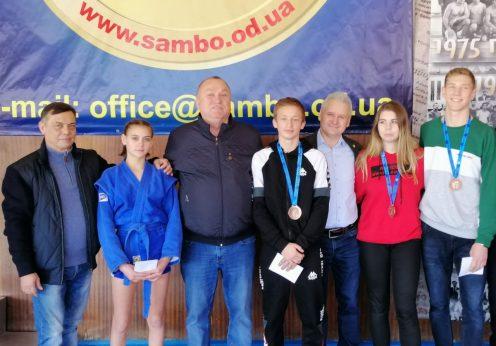 Анатолий Артеменко: «Самбо воспитывает молодых ребят в духе патриотизма»