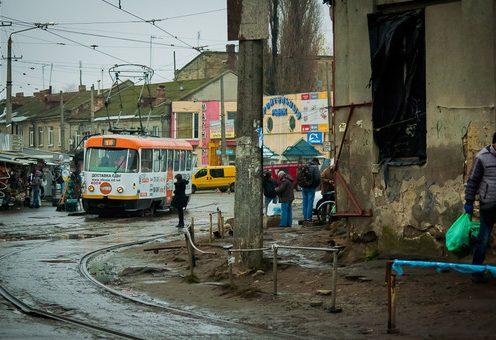 В Одессе снова объявили тендер на ремонт одной из самых запущенных улиц города