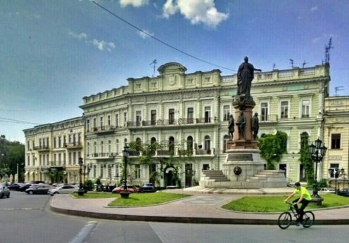 В Одесской области активно взялись за развитие туристической инфраструктуры