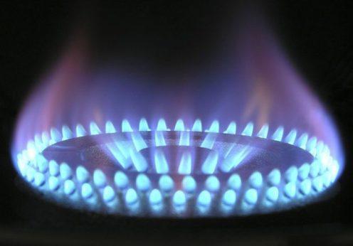 цена на газ поставщики