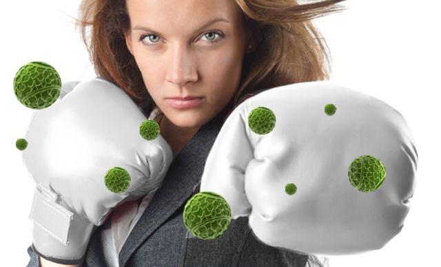 """""""Лучшая защита — это нападение"""": одесский диетолог рассказала, как дать отпор вирусам"""