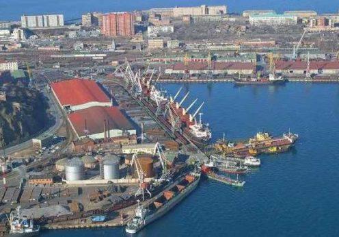 Порт «Южный» начинает 2020 год с опережением плана по грузообороту на 16%