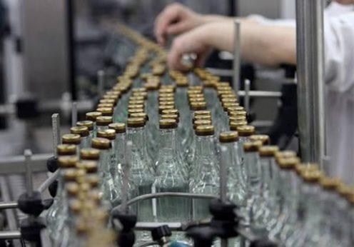 Покупать медицинский спирт в Украине станет проще