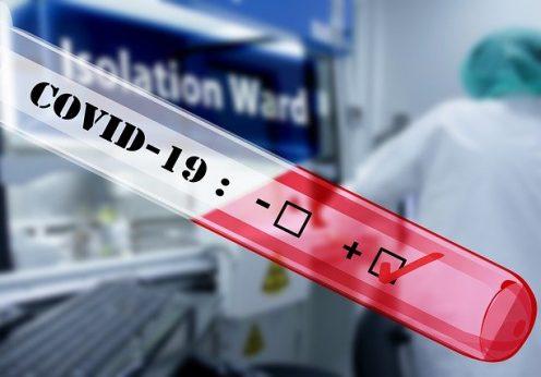 Минздрав будет лишать лицензий лаборатории, которые будут скрывать данные о коронавирусе