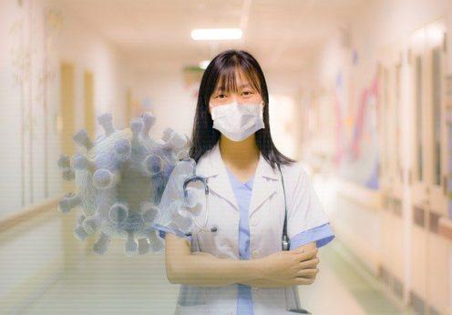 ВАР призвала украинских медиков использовать опыт Китая
