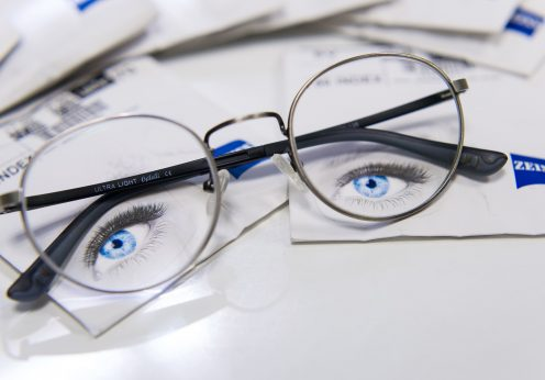 Одесский врач-офтальмолог советует, как сохранить зрение в период самоизоляции