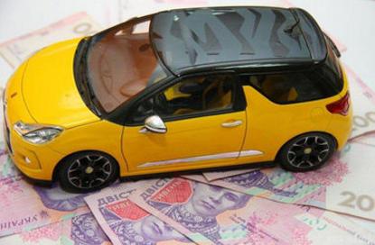 транспортный налог Украина