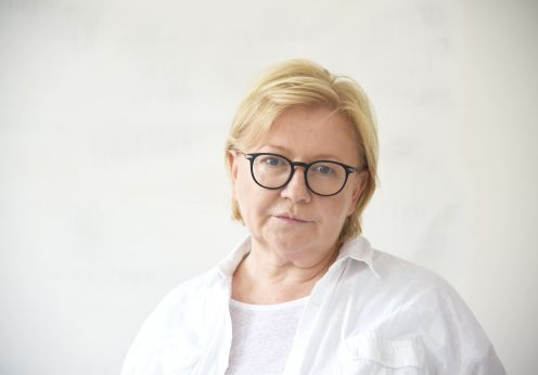 Светлана Фабрикант