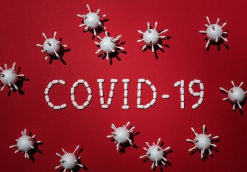 COVID-19, коронавирус