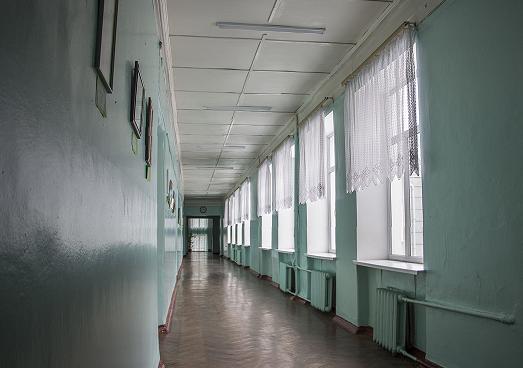 Закрытие лицея в Одесской области