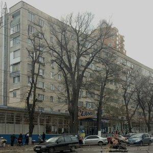 Черняховского 1