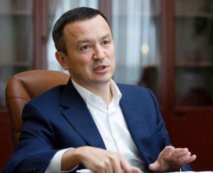 Игорь Петрашко карантинные выплаты
