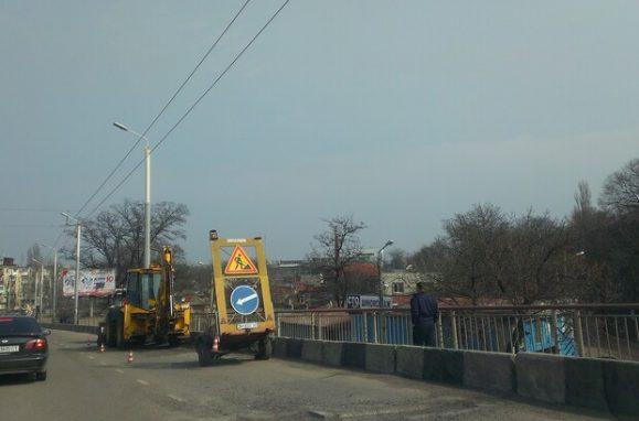 Ивановский мост