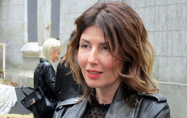 Катерина Ножевникова