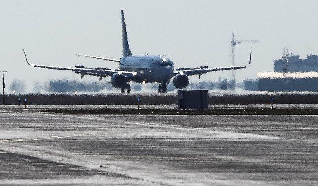 Одесса аэропорт