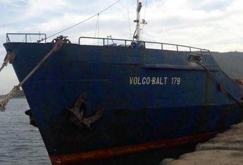 сухогруз «Волго-Балт 179»