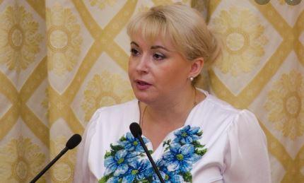 Елена Буйневич