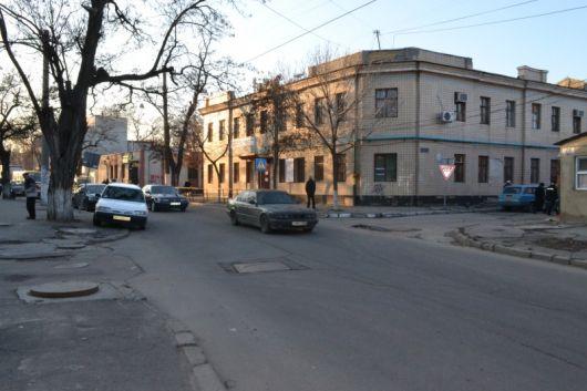 Краснослободская