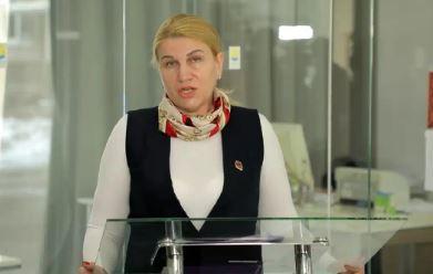 Наталья Одарий-Захарьева