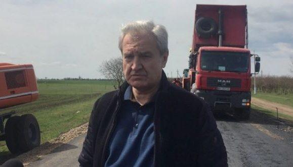 Сергей Гриневецкий Белгород-Днестровский