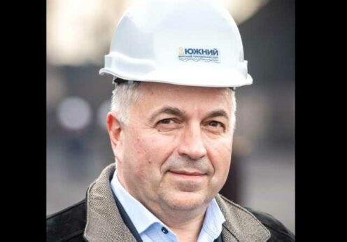 Сергей Ковшар