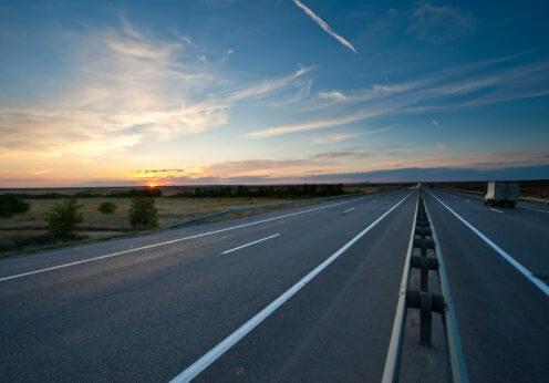 Система E-Road