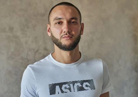 Виталий Гилевич одесский активист