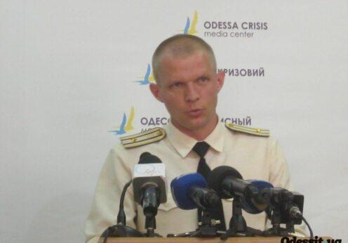 Алексей Чертков