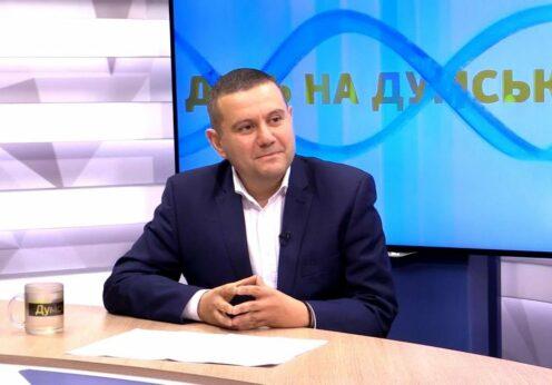 Левон Никогосян назначен новым главой одесского горздрава