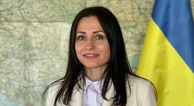 Оксана Киктенко