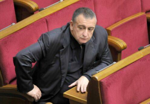 Александр Прессман