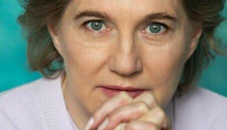 Ольга Голубовская главный инфекционист Украины