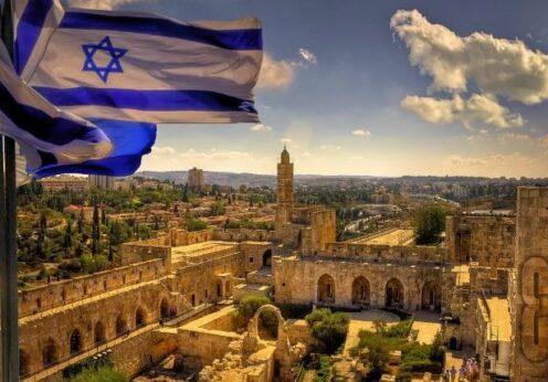 Израиль туристы правила въезда