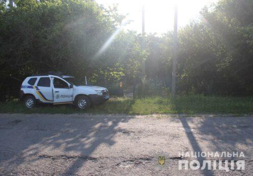В Одесской области мужчина до смерти избил односельчанина
