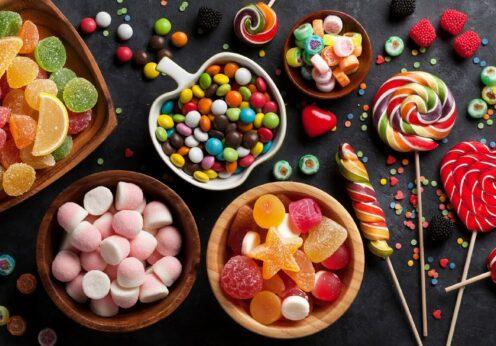 В Украине подорожали сладости