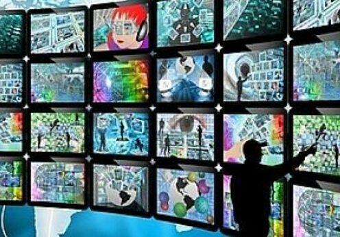 телерадиовещание Закона «Об обеспечении функционирования украинского языка как государственного»