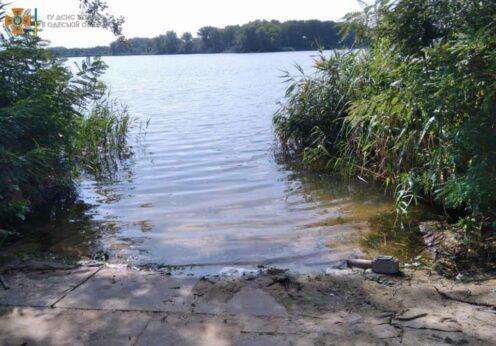 Парень утонул в Дунае
