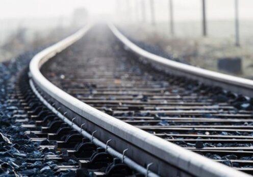 Гибель под колесами поезда